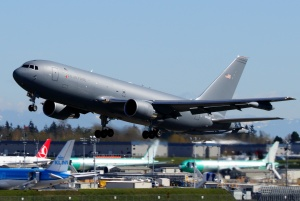N462KC at Paine Field